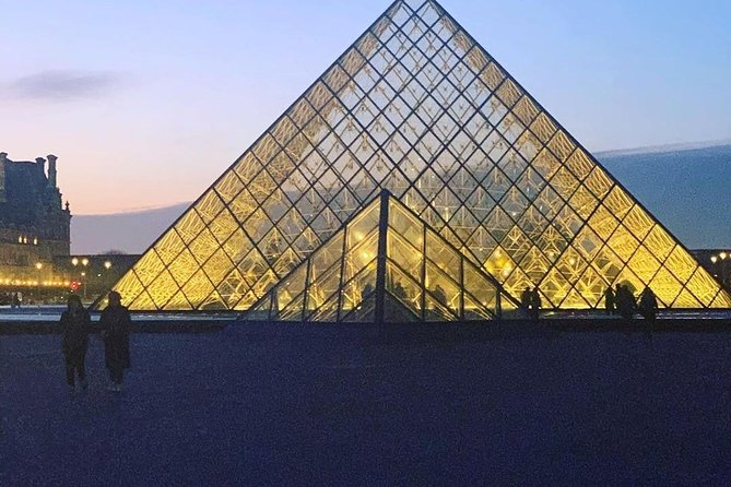 Paris Premium : Amazing Evening At The Musée du Louvre photo 25