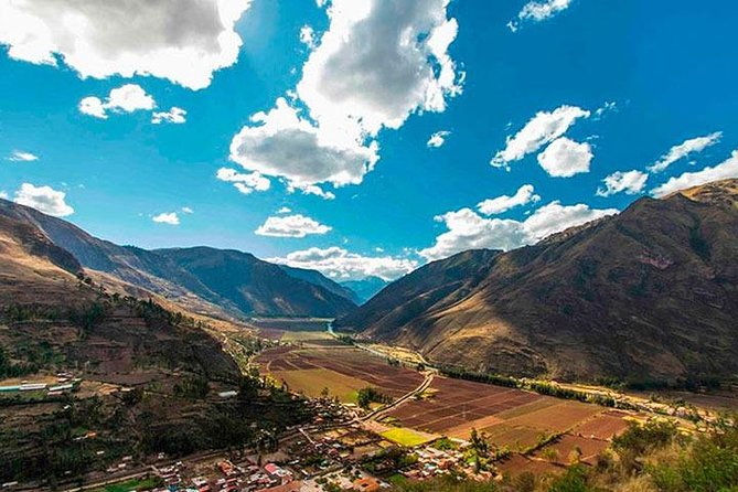 The Best Cusco Tour 4D / 3N - private service