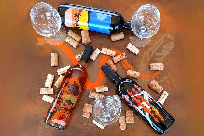 Verso Wine Tasting
