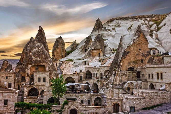 2 Days Cappadocia Trip, Red Tour & Green Tour