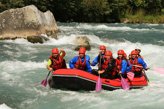 Full-Day Rafting Adventure in Ayung River and Exploring Tour to Kintamani photo 17