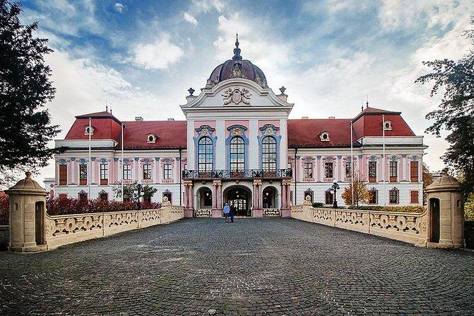 Royal Palace of Gödöllő Private Tour - a Half Day Trip from Budapest