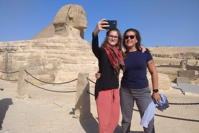 4 Days in Cairo and Giza inc. accommodation
