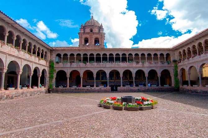 Cusco Machu Picchu Tour 3 Days - private service