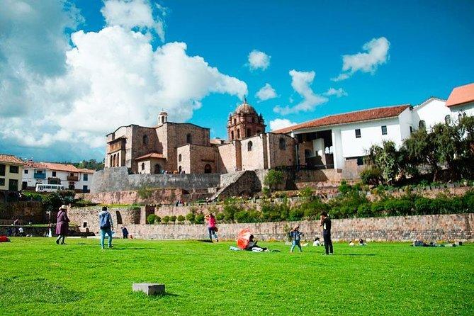 City Tour Cusco Half Day | Traditional Tour Cusco - private service