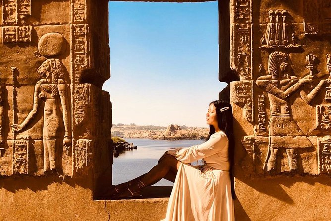 Aswan Full Day Tours