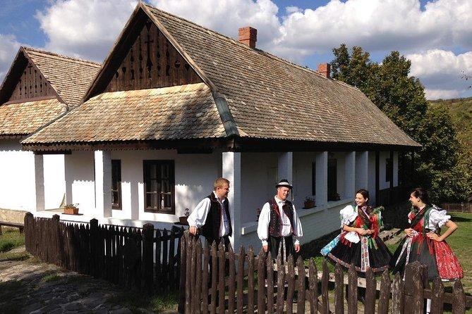 Full-Day Private Trip from Budapest - Hollókő Ethnographic Village - Eger Castle