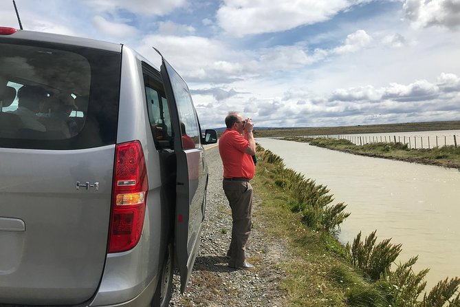 Private Transfer Punta Arenas to Puerto Natales (1 to 5 people)