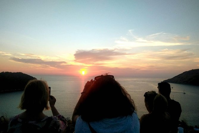 Lost with sunset , beaches & wonderful viewpoints -A Sunset Experience(Min 2 pax
