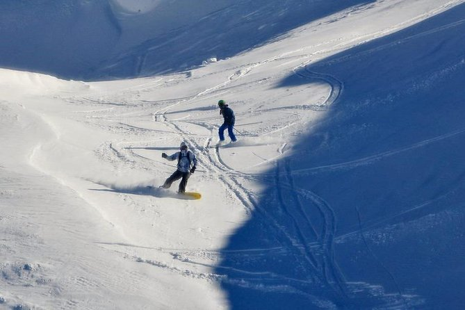 4 Days Winter Skiing Tour in Svaneti
