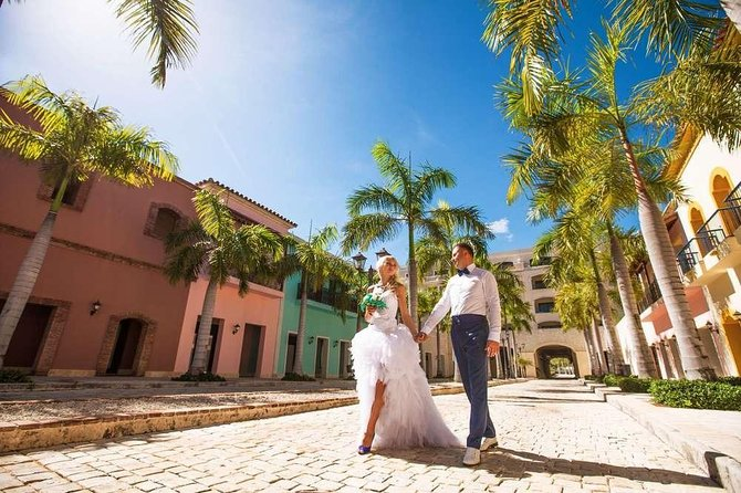 Professional Photoshoot in Cap Cana