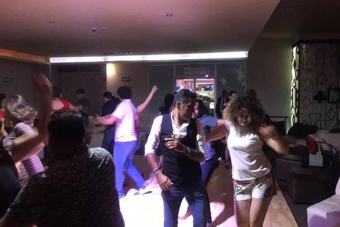 Cuban Salsa Night and Latin Rhythms