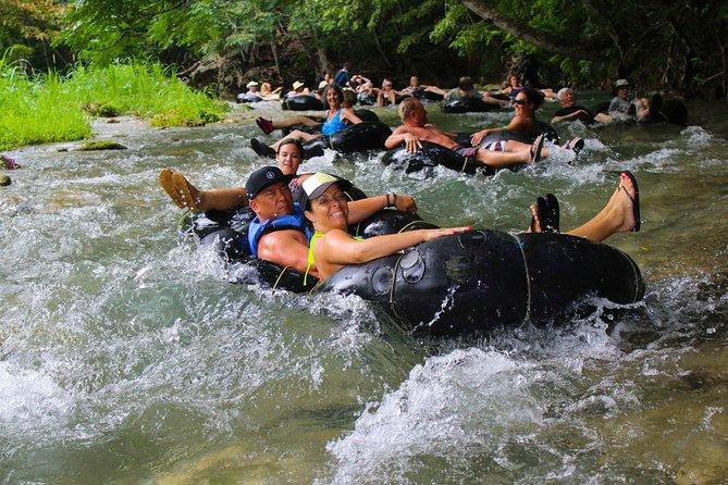 River Tubing Ocho Rios