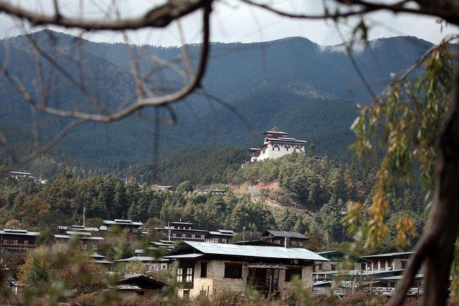 6 Days Cultural tour to Bhutan