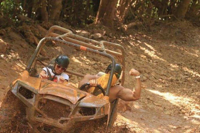 YAAMAN Adventure Park Ocho Rios