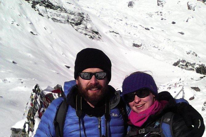 10 Days Annapurna Base Camp Trek From Pokhara