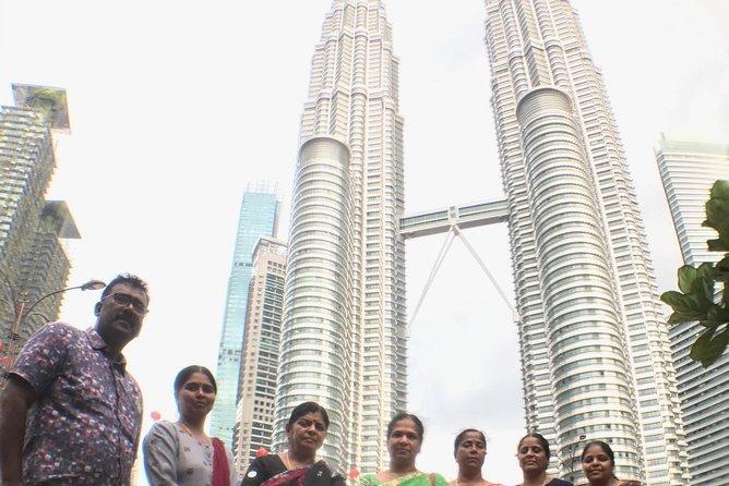 Kuala Lumpur City Tour ( Half Day )