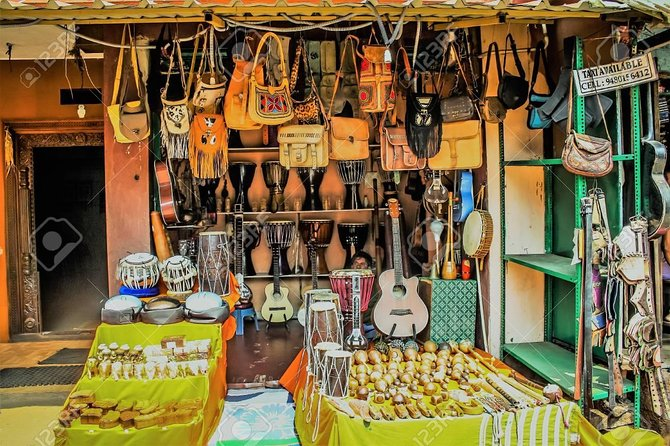 Private Full Day Jaipur Shopping Tour photo 3