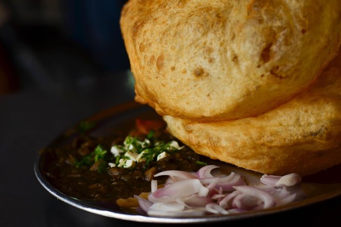 Old Delhi Food Tour with Lunch