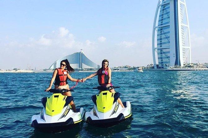 Beste Jetski-tour in Dubai - 30 minuten
