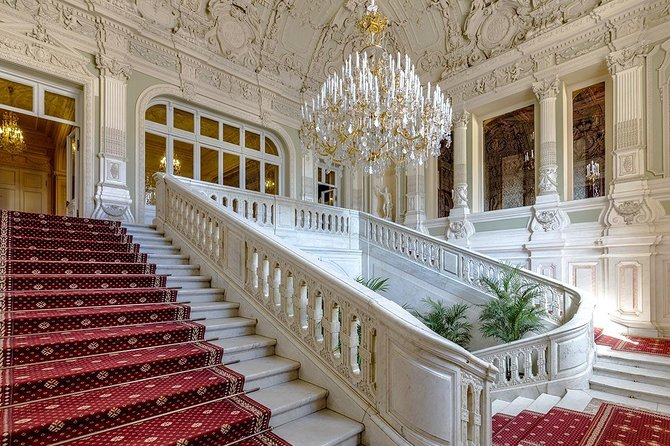 Private Shore Excursion - Gems of St Petersburg in 2 days