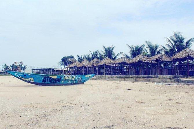 Lagos Beach Adventures