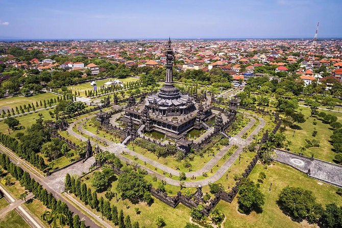 Half-Day Private Tour to Exploring Denpasar City