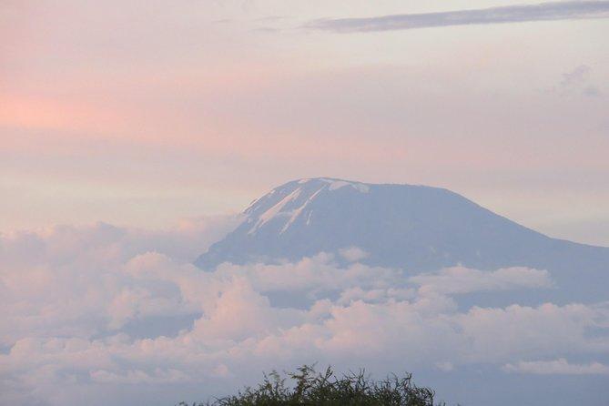Mount Meru Climbing 4 Days 3 Nights