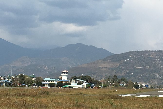 Pokhara Airport To Hotel in Lakeside Shuttle Service or Vice Versa