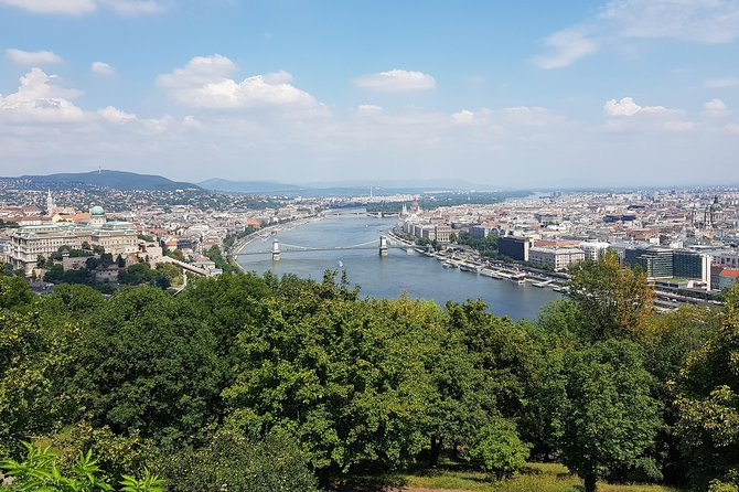 Budapest Walking Tour with Your Private Guide: 20+ Highlights