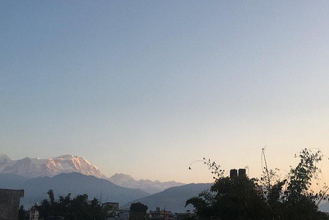 7 Days Nepal Tour (Kathmandu Pokhara and Chitwan)