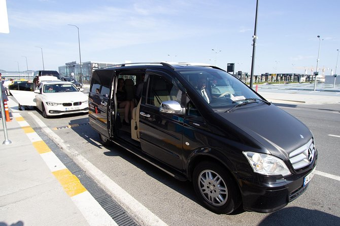 Departure Hotels to Airport Private Transfer