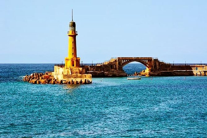 Private Guided Full-Day Tour to Alexandria from Cairo photo 8