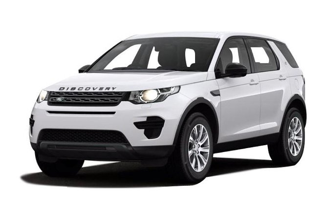 Osaka and Nara by Land Rover Discovery Sport 2018 Customize Your Itinerary