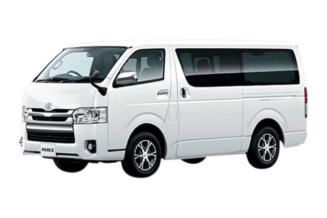 OSAKA and NARA by Toyota HIACE 2019 Customize Your Itinerary
