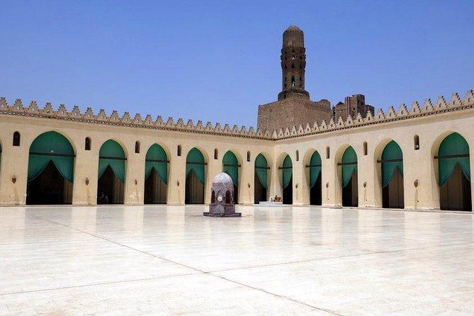 Overnight to Cairo Jewish,Coptic & Old Ben Ezra