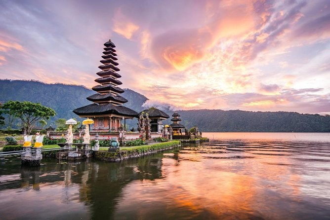 Bali Car Rental With Hire Private Tour Driver