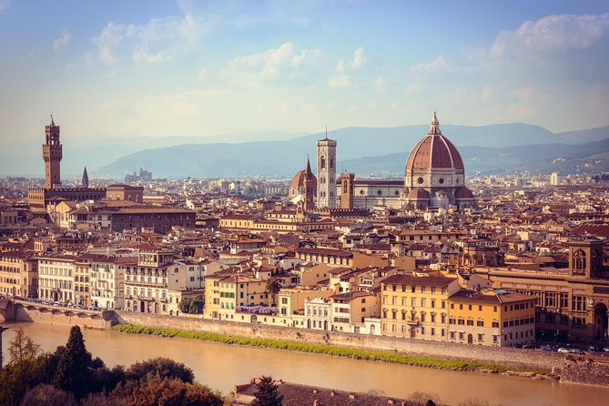 The Ultimate Private Florence Dome Tour