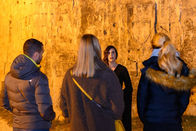 Nocturnal Tours Trogir & Split - Myths and Legends of Old Trogir Tour