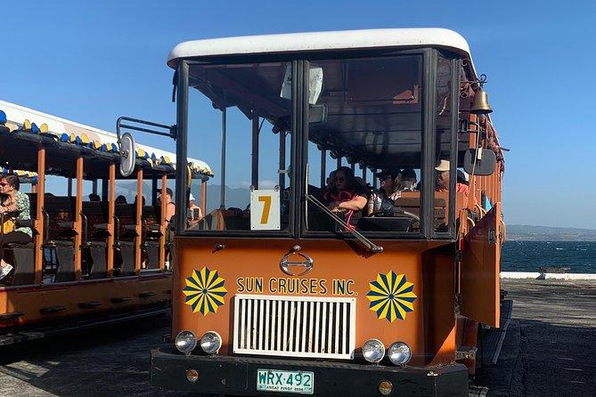 Corregidor day tour from Manila