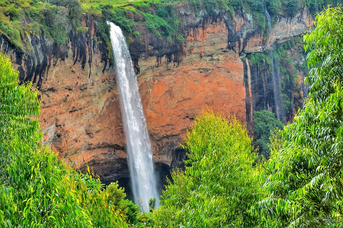 3 Days Sipi Falls Tour