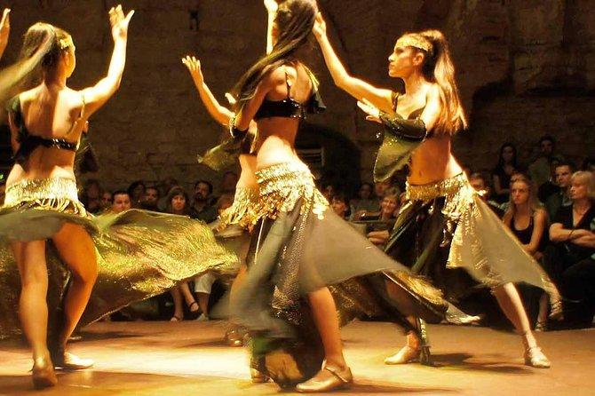 Turkish Night&Show at Cappadocia
