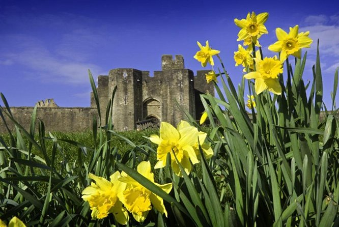 Coach Tour: Brecon Beacons and Caerphilly Castle
