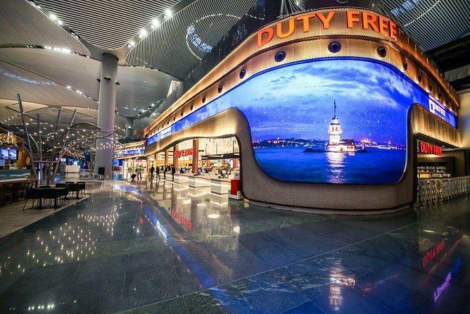 Tirana to Istanbul