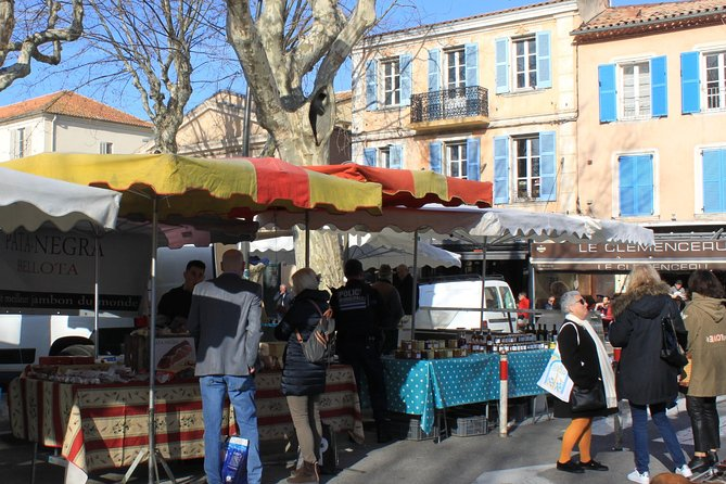 Foodie Tour St Tropez