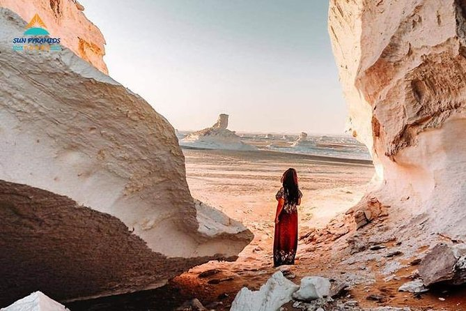 Day Tour To White Desert And Bahariya Oasis Tour In Egypt 2021 Bawiti