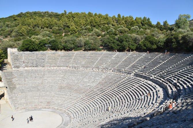 Day Tour to Epidaurus & Hydra island_inPersonTours_Athens
