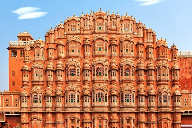 Jaipur Private Full Day Tour From New Delhi