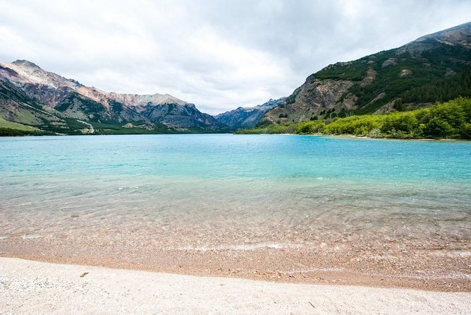 Visit Jeinimeni Lake in Patagonia Park- Chile Chico