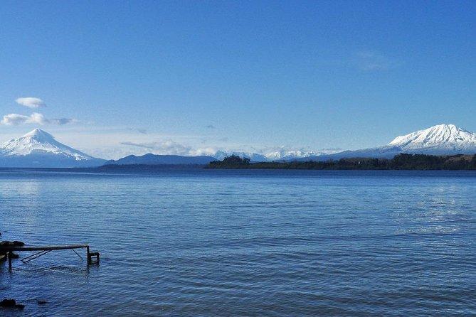 Full Day Tour Llanquihue Lake + Frutillar + Puerto Octay from Puerto Varas
